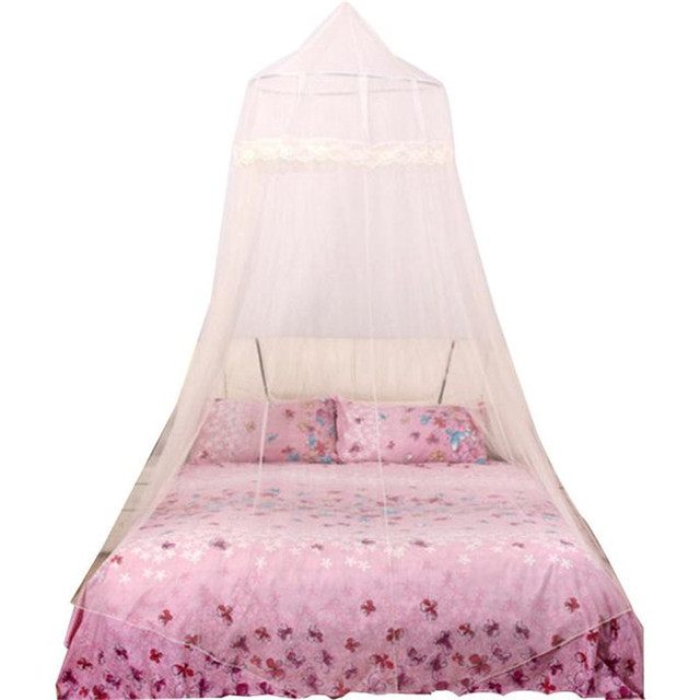 Dome Lace Mosquito Nets Indoor Outdoor Play Tent Bed Canopy Insect Protection J10  sc 1 st  AliExpress.com & Dome Lace Mosquito Nets Indoor Outdoor Play Tent Bed Canopy Insect ...