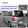 Yessun HD Ccd ナイトビジョン車のリアビュー Reverse バックアップカメラ防水ノア R60 VoxyEsquireNAV1 2001 〜 2007