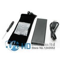 USB3.0 à 7 + 17 broches SSD adaptateur de boîtier de disque dur pour 2012 MacBook Air A1465 A1466 MD223 MD224 MD232 64G 128G 256G 512G SSD