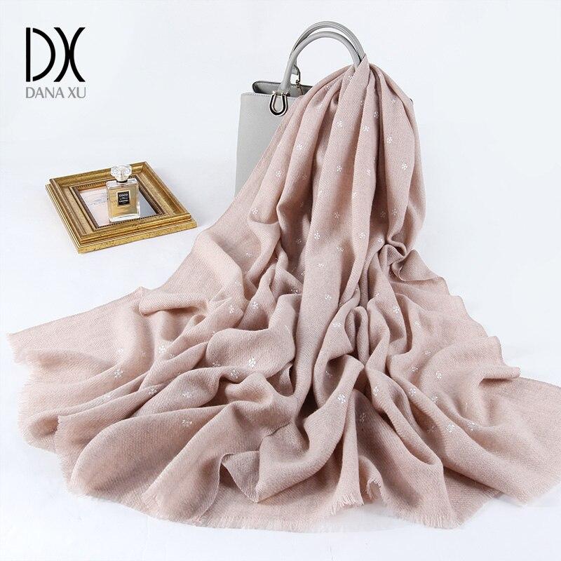 New Plaid Women Scarf Warm Winter Scarf Women Blanket Shawls Soft Cashmere Scarf Scarve Luxury Brand