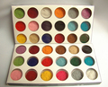 18 Colores Glitter Nail Art Decoración Vellosidades Excelente Herramientas del clavo del Polvo Del Brillo Del Clavo Del Brillo de La Manera