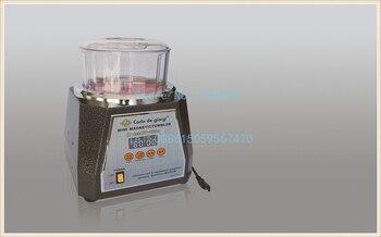 цена на jewerly Magnetic Tumbler,capacity 600g Tumbler,Magnetic Tumbler