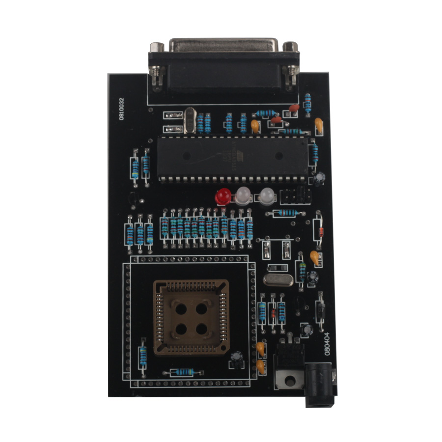 ФОТО Best MC68HC05 for Motorola 705 Programmer MC68HC705B16 programmer ECU Reading and Writing EEPROM Programmer