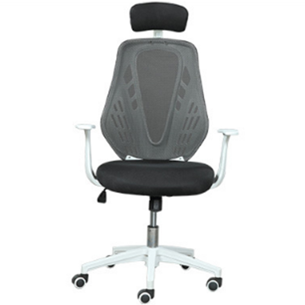 High Quality Chair Household To Work In An Office Chair Ergonomic Chair Screen Cloth Member Swivel Chair Special Boss Chair