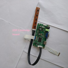 for LQ133M1JW02 LCD DIY HDMI VGA EDP monitor LED 13.3