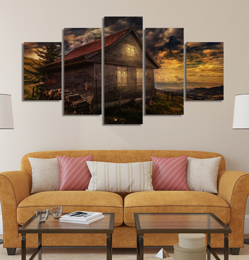 Cabin Wall Art popular cabin wall art-buy cheap cabin wall art lots from china