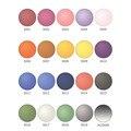 Alta Calidad Rx Lenses1.56 Antirreflejos HC UV de Múltiples colores Tiñen CR-39 Lentes de Prescripción de Anteojos de Resina Gafas de Sol Lentes