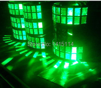 New product LED mini promise arrow KTV rooms effect light bar lights stage effect lights