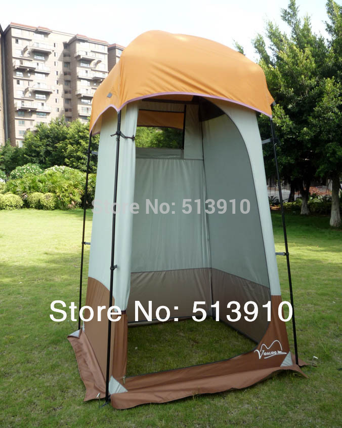 w wholesale shower camping tent