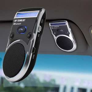 Auto Car Bluetooth Handsfree Kit Car AUX Home Audio System Devices