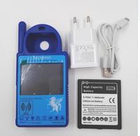 Versão mais recente V1.13 mini Transponder ND900 Programador Chave para 4C e 4D Chip de ID46 72G Copiadora Atualização Online