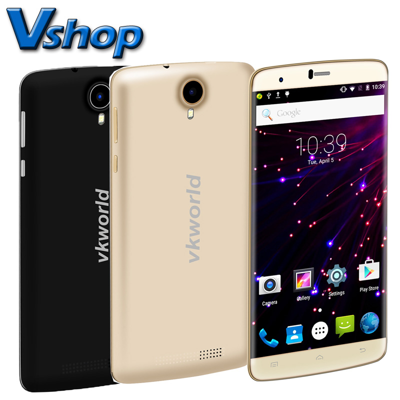 2016 VKworld T6 6 0 inch 13 0 MP Camera Android 5 1 4G LTE font