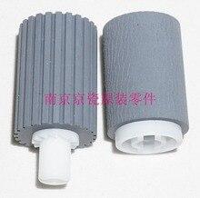 Новый оригинальный Kyocera 3BR07040 36211110 ролик подачи бумаги для: KM-2540 3040 2560 3060 TA300i DP-670 DP-670B