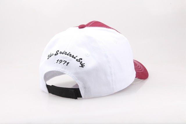 PUBG S Letter Embroidery Baseball Cap