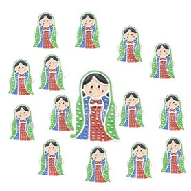 2016 hot selling Mexico mom floating charms for floating charms lockets 10pcs/lot ...