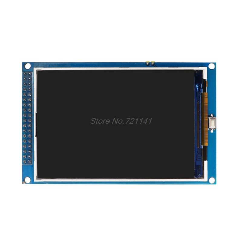 3.5 Inch TFT LCD Screen Module Ultra HD 320X480 For MEGA 2560 R3 Board For Driver IC: ILI9486