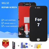 Grade AAA 4 7 Inch LCD For IPhone 7 7G LCD Pantalla With 3D Touch Screen