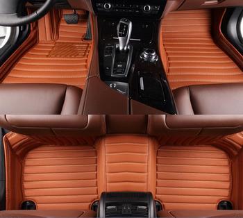 ¡Buena calidad! Tapetes especiales personalizados para Lexus IS 220 2012-2005 alfombras antideslizantes resistentes al desgaste para IS220 2009, envío gratis