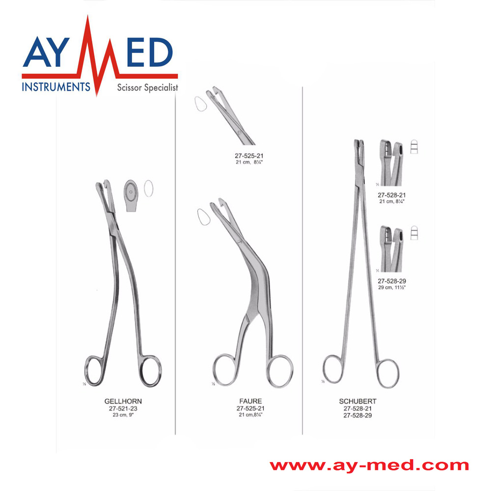 3 pieces set thoms gaylor schubert faure biopsy punch forceps - gynecology surgical instruments scissors 3 pieces set green armytage willett gauss scalp flap forceps obstetrics surgical instruments scissors