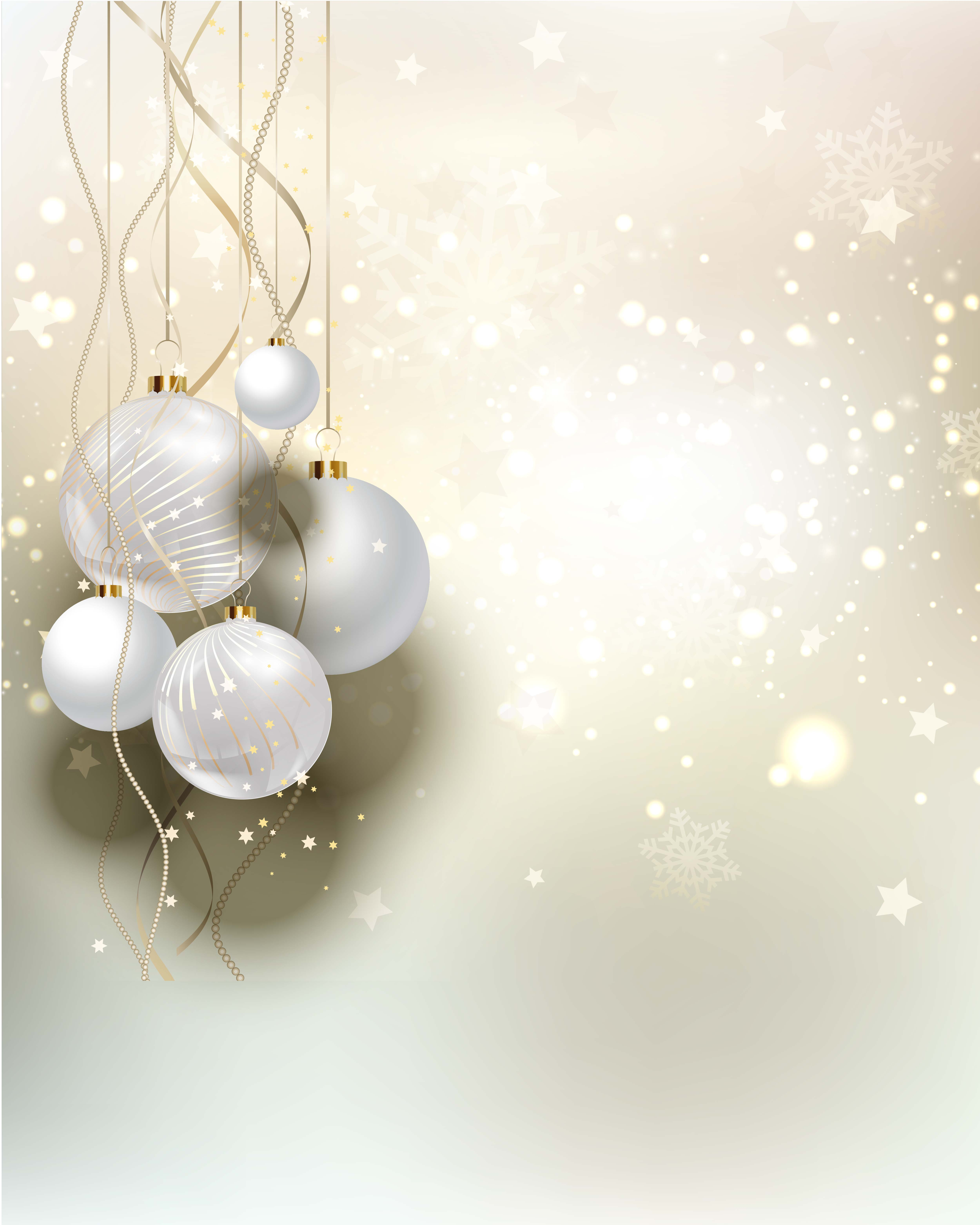 Christmas Backgrounds.Us 9 31 33 Off Allenjoy Photography Backdrops Abstract Snow Winter Ball Kids Photocall Vinyl Customize Photo Props Christmas Backgrounds In