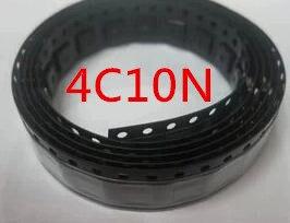 شحن مجاني 10 قطعة NTMFS4C10NT1G NTMFS4C10N 4C10N QFN8 الجودة الجديدة هي عمل جيد جدا 100% من شريحة IC