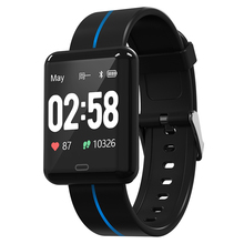 F7 Smartwatch IP67 Waterproof Wearable Device Bluetooth Pedometer Heart Rate Monitor Color Display Smart Watch For Android/IOS
