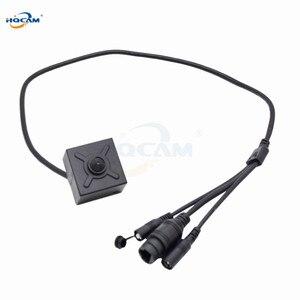 Image 4 - HQCAM 5.0MP 720P 960P 1080P Audio WIFI kamera IP kryty bezprzewodowy nadzór kamera ochrony domu Onvif gniazdo karty tf APP CAMHI