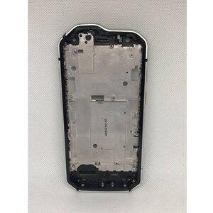 Image 3 - جديد للهاتف كاتربيلر Cat S60 B غطاء أمامي سطح يستبدل العلب إطار 4.7 بوصة مقاوم للماء مقاوم للصدمات خارجي ممتص للصدمات