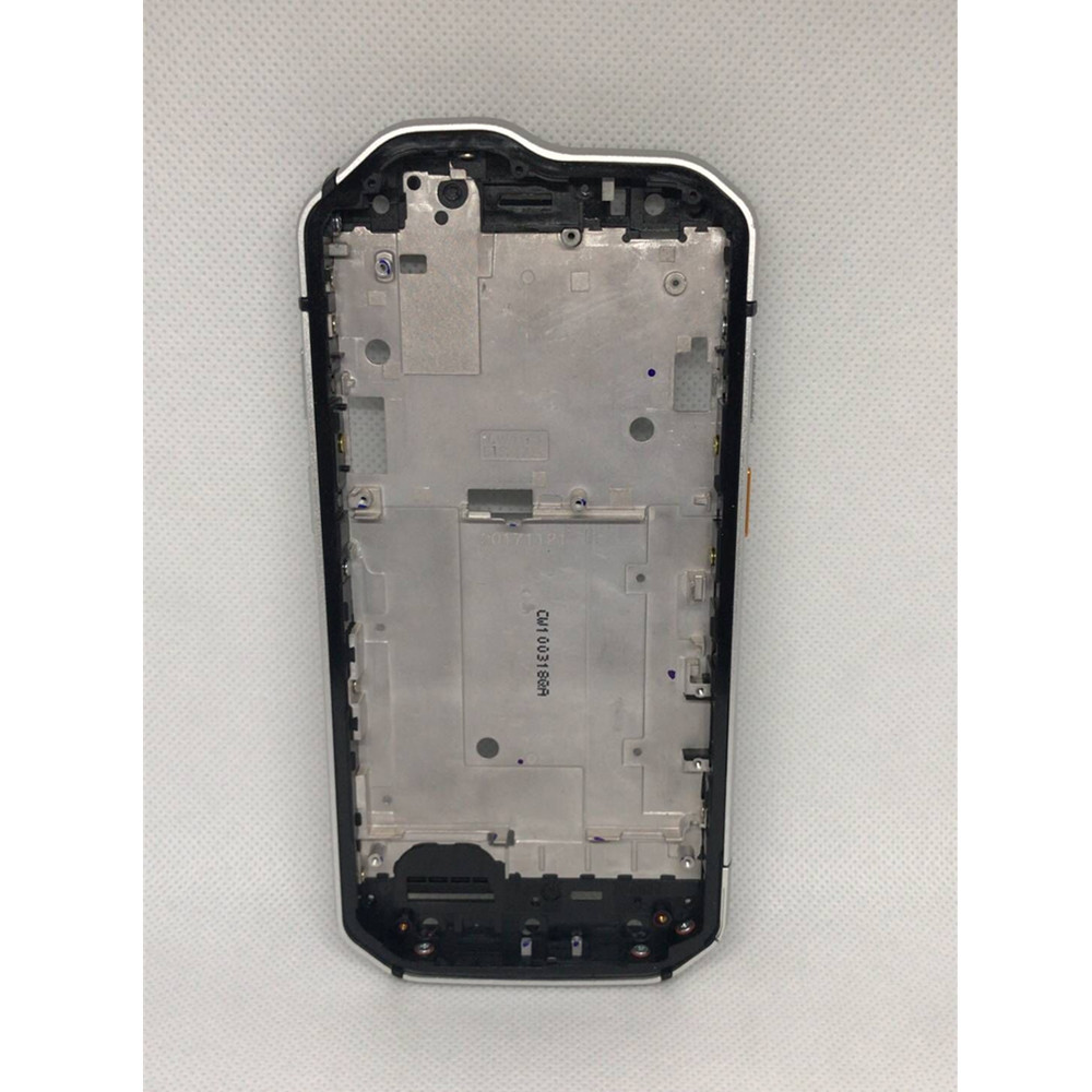 Image 3 - New For Caterpillar Cat S60 Phone B Front Shell Surface Replace Housings Frame 4.7inch Waterproof Shockproof Outdoor Bumper-in Phone Bumpers from Cellphones & Telecommunications