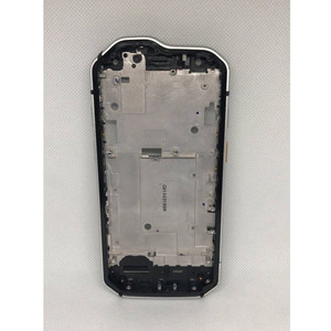 Image 3 - New For Caterpillar Cat S60 Phone B Front Shell Surface Replace Housings Frame 4.7inch Waterproof Shockproof Outdoor Bumper