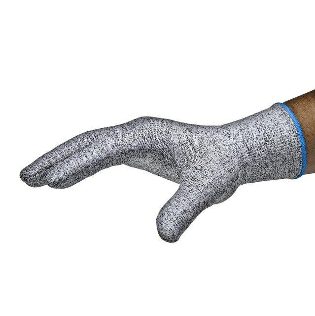 Useful Working Safe Cut Resistant Gloves Kitchen 2