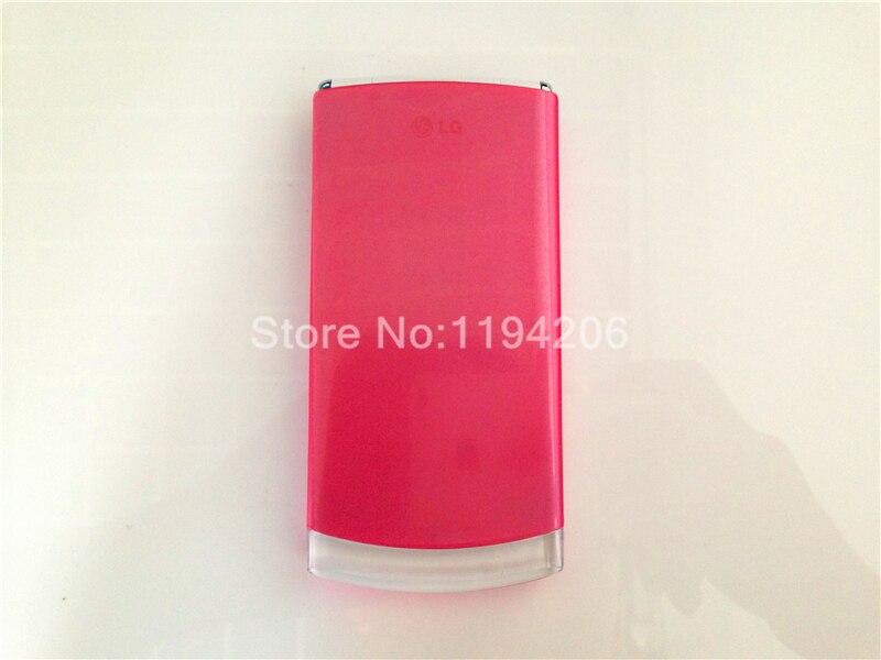 GD580 оригинал разблокирована lg gd580 800 мАч 3.15MP внешний скрытый oled-дисплей мобильного телефона бесплатная доставка