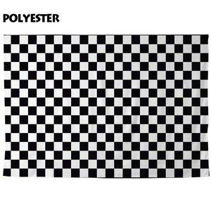 Image 3 - Allenjoy الوليد الطفل الطفل photophone خلفية أسود أبيض الشطرنج خلفية فوتوكلوس فوتوزون التصوير الفوتوغرافي الدعائم التصوير
