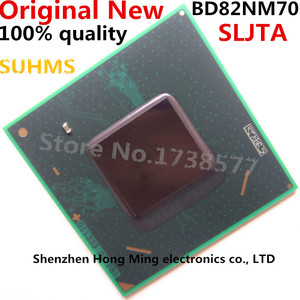 Image 1 - 100% New BD82NM70 SLJTA BGA Chipset