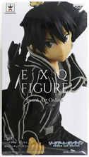 PrettyAngel - Genuine Banpresto EXQ SAO Sword Art Online KIRITO Collection Figure