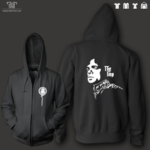Game of thrones tyrion the imp hand of the king men unisex zip up hoodie cotton with fleece inside heavy hooded sweatershirt