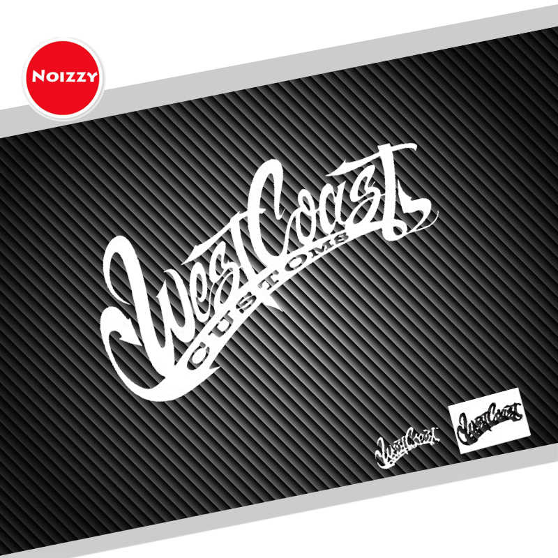 Detail Feedback Questions about Noizzy West Coast Customs