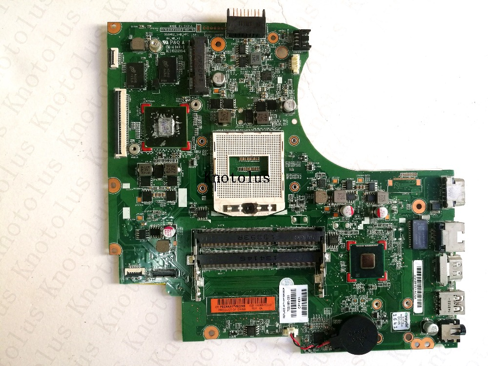 755185-501 755185-001 for HP 14 14-d101TX 14-d motherboard  Free Shipping 100% test ok 744009 501 744009 001 for hp probook 640 g1 650 g1 motherboard socket 947 hm87 ddr3l tested working