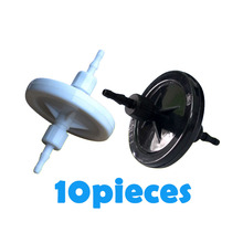 10pcs UV Disc Ink Filter 10 microns 45mm for Seiko Spectra Konica Xaar Infiniti Solvent printer