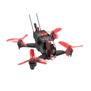 Rodeo 110 110mm Racing Drone RC Quadcopter BNF Walkera (Con 600TVL Cámara/batería/cargador)