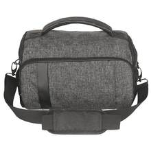 New Arrival Gray Nylon DJI Spark Shoulder Bags Drone Backpack Professional DJI Spark Carrying bag DJI Spark Accessories(China)