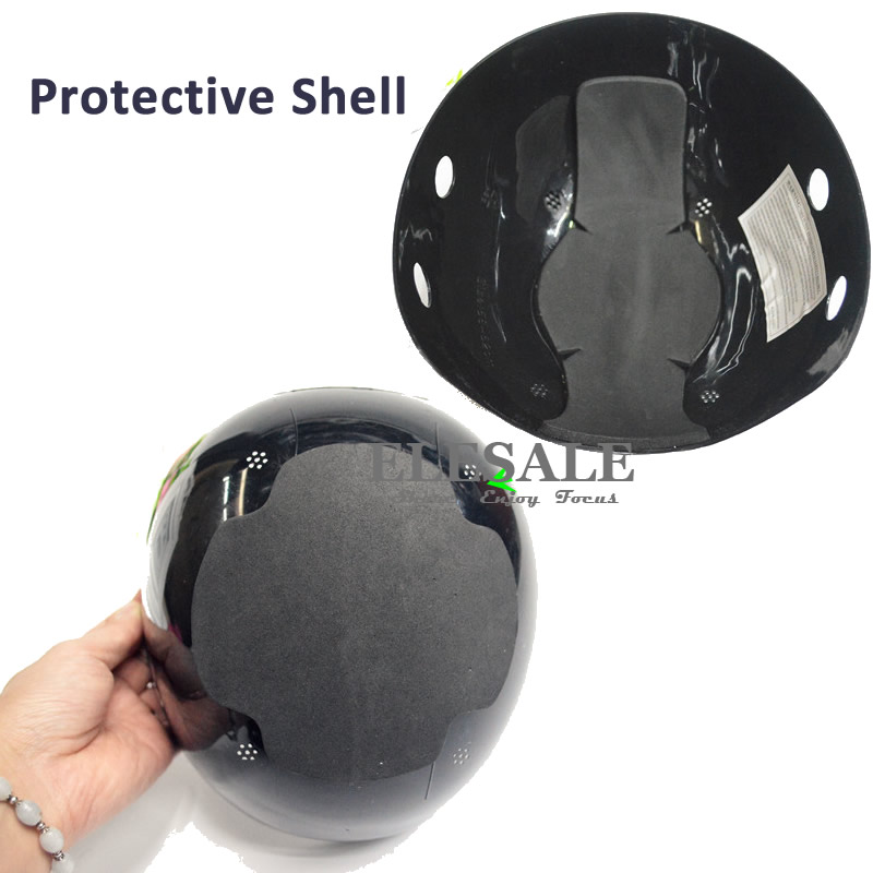 baseball cap shaped safety helmet bump hard hat abs protective shell pad for work