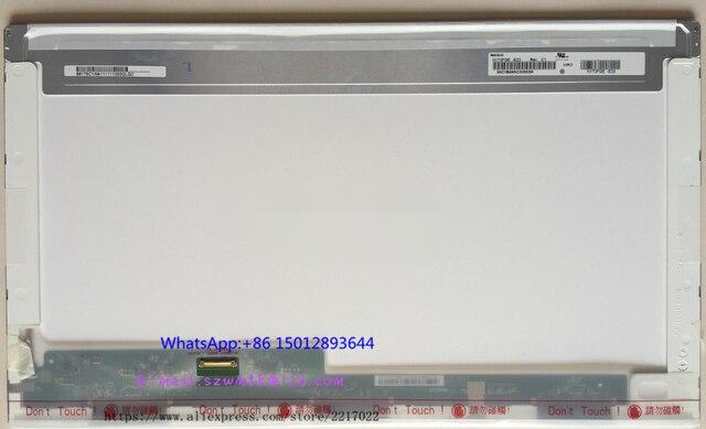 17.3'' Laptop led screen B173RTN01.1 B173RTN01.3 B173RTN01 N173FGE-E23 LP173WD1-TPE1 For Acer V3-772