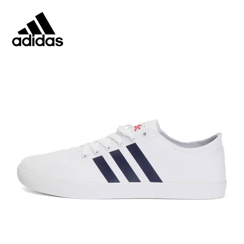 Authentic New Arrival Adidas NEO Label EASY VULC Men's Skateboarding Shoes Sneakers Classique Shoes Platform authentic new arrival original adidas neo label men s skateboarding shoes sneakers classique shoes platform men shoes