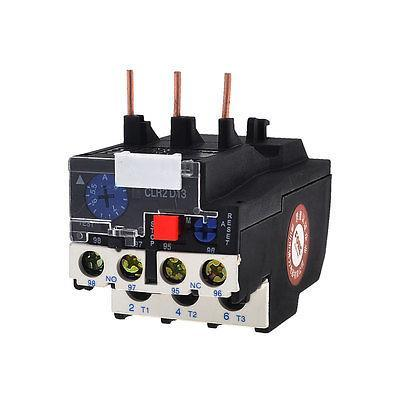 FR2-25 3 Phase 5.5-8A Adjustable Range Electric Thermal Overload Relay