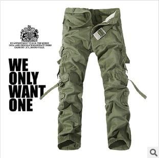 Мужские штаны 125 P1309