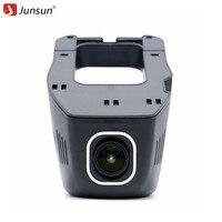 Junsun 1080P 160 Wide Angle HD Car Cam Vehicle DVR Dash Camera Video Recorder WDR Night