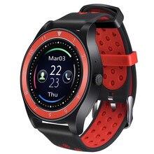 Color IPS Screen Smart Watch Phone Fitness Tracker Sport Wristwatch Support SIM TF Card Pedometer Sleep Monitor 0.3MP Camera стоимость