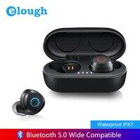 Elough i7s TWS Wireless Bluetooth Earphone wireless headphone auriculares bluetooth air pods For iPhone XiaoMi Phone headphone