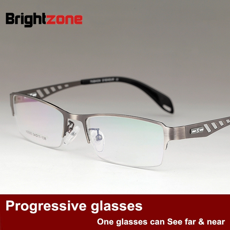 Glasses Frame Discoloration : Man Business Affairs Titanium Progressive Multifocal ...